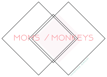 Moms & Monkeys