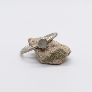 Stacking ring melksteen