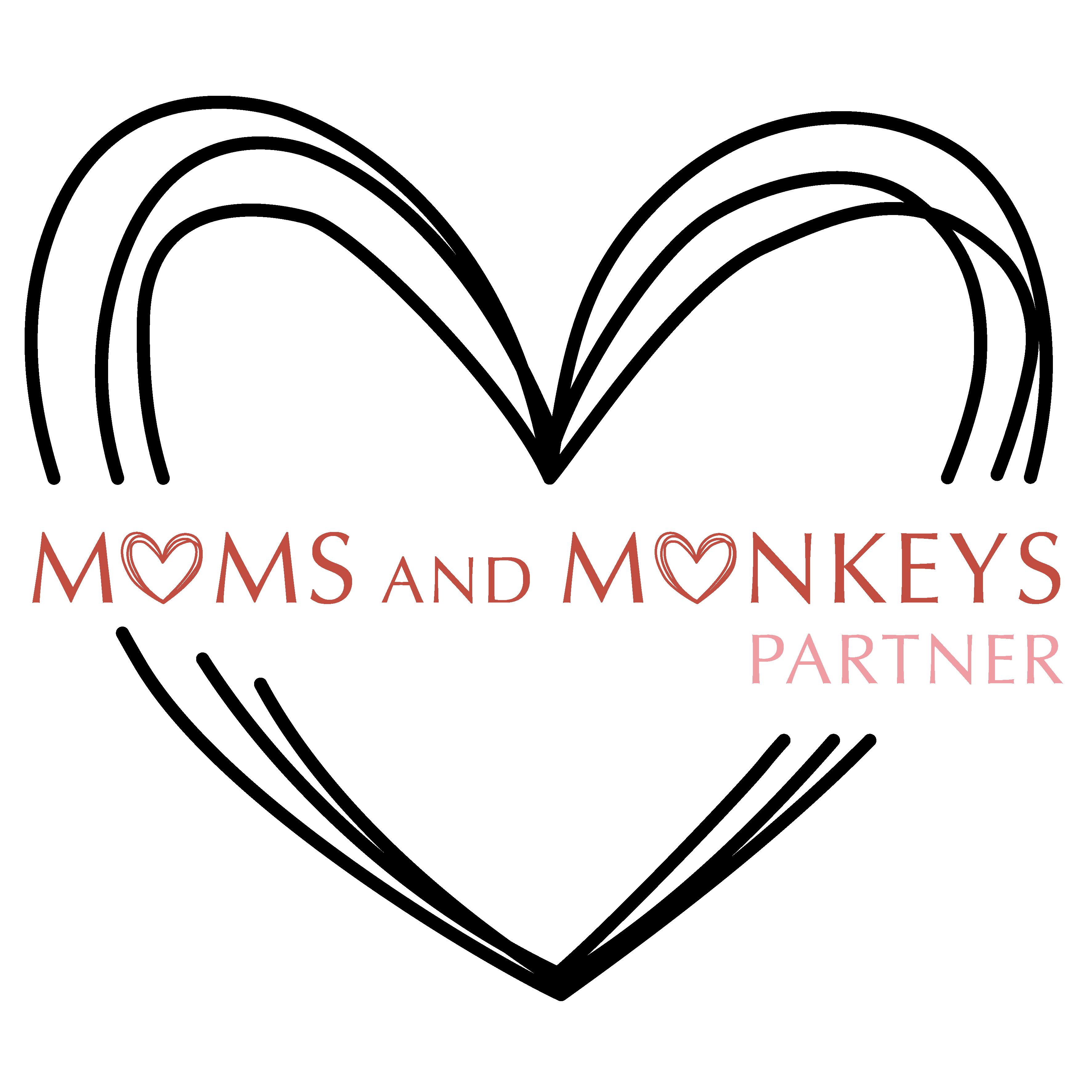 Partner Moms and Monkeys